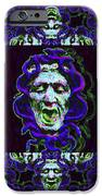 The Three Medusas 20130131 - horizontal iPhone Case by Wingsdomain Art and Photography