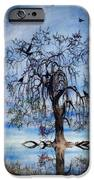 The Wishing Tree iPhone Case by John Edwards