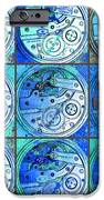 There Is Never Enough Time 20130606cool82 iPhone Case by Wingsdomain Art and Photography