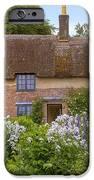 Thomas Hardy's cottage iPhone Case by Joana Kruse