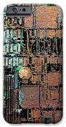 Time For A Motherboard Upgrade 20130716 square iPhone Case by Wingsdomain Art and Photography
