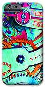 Time In Abstract 20130605m36 iPhone Case by Wingsdomain Art and Photography