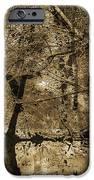 Time IV iPhone Case by Yanni Theodorou