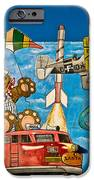 To Be Young Again iPhone Case by Colleen Kammerer