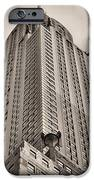 Towering BW iPhone Case by JC Findley