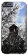 Tree House iPhone Case by Steve McKinzie