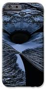 Twisted tree iPhone Case by Jean Noren