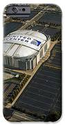 United Center Chicago Sports 10 iPhone Case by Thomas Woolworth