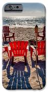 Waiting for the Party iPhone Case by Peter Tellone