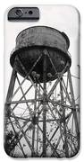 Water Tower iPhone Case by Mike Grubb
