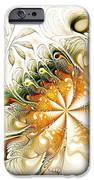 Waves and Pearls iPhone Case by Anastasiya Malakhova