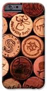 Wine corks iPhone Case by John Stuart Webbstock