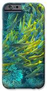 Yellow iPhone Case by Corinne Rhode