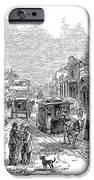 ARKANSAS: HOT SPRINGS iPhone Case by Granger