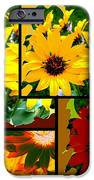 Abstract Fusion 99 iPhone Case by Will Borden