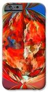Alternate Realities 3 iPhone Case by Angelina Vick