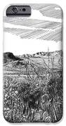 Anthony Gap New Mexico Texas iPhone Case by Jack Pumphrey