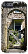 Antique Brick Archway iPhone Case by Heiko Koehrer-Wagner