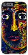Boxer iPhone Case by Natalie Holland