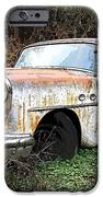Buick Yard iPhone Case by Steve McKinzie