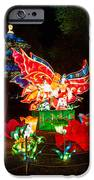 Butterfly Lovers iPhone Case by Semmick Photo