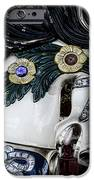Carousel horse - 9 iPhone Case by Paul Ward