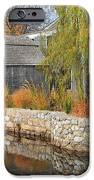 Dexter's Grist Mill iPhone Case by Catherine Reusch  Daley