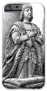 FERDINAND V OF CASTILE (1452-1516) iPhone Case by Granger