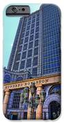 Five Hundred Boylston - Boston Architecture iPhone Case by Julia Springer