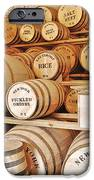 Fort Macon food supplies_9070_3759 iPhone Case by Michael Peychich