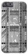 FREIGHT ELEVATOR, 1876 iPhone Case by Granger
