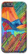 High Heels Abstraction iPhone Case by Kenal Louis