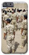 Iraqi Air Force College Cadets March iPhone Case by Stocktrek Images