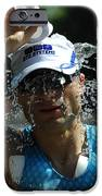Ironman 2012 A Long Day iPhone Case by Bob Christopher