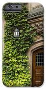 Ivy League Princeton iPhone Case by John Greim