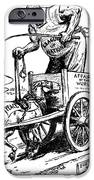 LEAGUE OF NATIONS, 1919 iPhone Case by Granger