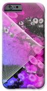 Magnification 1 iPhone Case by Angelina Vick
