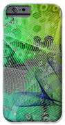 Magnification 5 iPhone Case by Angelina Vick
