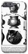 MEDIEVAL UTENSILS iPhone Case by Granger