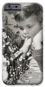 Memories of a special Christmas iPhone Case by Christine Till