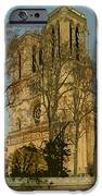 Paris 03 iPhone Case by Yuriy  Shevchuk