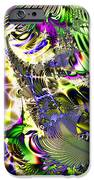 Phantasm iPhone Case by Wingsdomain Art and Photography