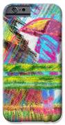 Rainy Day iPhone Case by Kenal Louis