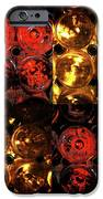 Red and White Wine Collage iPhone Case by Joan  Minchak