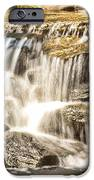 Simple Yet Powerful Waterfall iPhone Case by Daphne Sampson