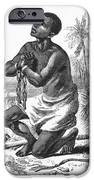 SLAVERY: ABOLITION iPhone Case by Granger