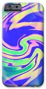 Sorbet Dreams iPhone Case by Shana Rowe