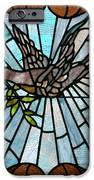 Stained Glass LC 14 iPhone Case by Thomas Woolworth
