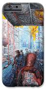 street 2 iPhone Case by Bekim Mehovic