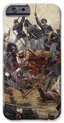 The Battle of Spotsylvania iPhone Case by Henry Alexander Ogden